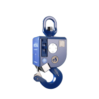 5.0T elebia Remote Release Hook System | ELEBIA Release Systems