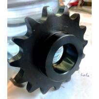 15 Tooth Daytech Sprocket (Black Oxide)   AG OEM Items