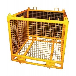 2.0T Maxirig Brick Pallet Lifting Cage | MAXIRIG Australia