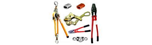 Crimps & Tools