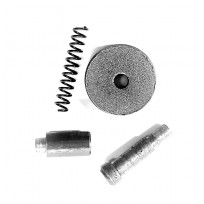 Titan Horizontal Clamp - Button Kit | Clamp - Titan