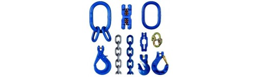 THIELE G100 Chain & Fittings