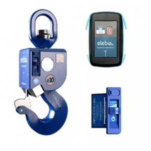 elebia Remote Release Hook System | ELEBIA Release Systems