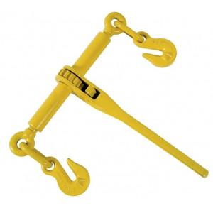 6mm Mini Ratchet Loadbiner c/w Cradle Grab Hks | Loadbinders - Chain Twitch