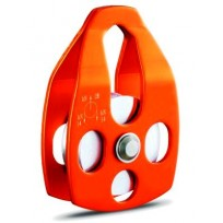 Pulley - 60mm c/w Floating Sides 30kN | QSI Height Safety NZ