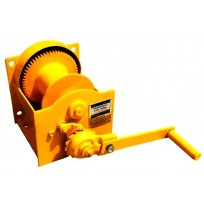 500kg Titan Load Brake Hand Winch | Titan Big Manual Winches - WILB | Hand Cable Winches | Winch - Lifting