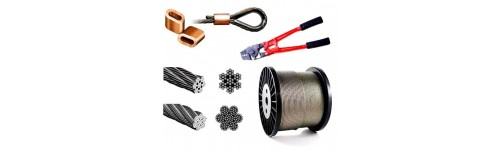 Wire Rope & Assessories