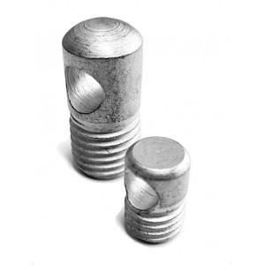 Cable Anchor Eye Bolt | Winch - Trailer | Winch - Lifting