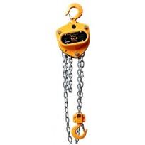 Chain Block - NXTGEN c/w Overload Protection   Chain Blocks - Titan & NXTGEN