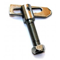 Drop Lock - Bolt On c/w Nylock Nut | Ag-Quip Products