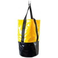 Lifting Bag - 80KG Open Top Yellow/Black   Lifting Equipment Bags