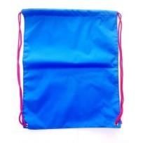 Harness Pull Cord Blue PVC Bag | QSI Height Safety NZ