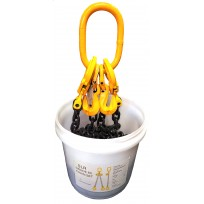 SLR G80 Lifting Chain Sets ID Certificates | Product Certificates