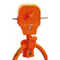 Cable Hanger Pulley 12-14mm