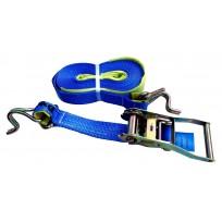 Tiedown - 2.5T Blue Truckie 50mm x 9.0m   Tie Downs