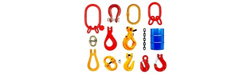 G80 - Lifting Chain & Fitting