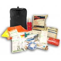 3 Person Survival Back-Pack | Rescue & Survival Equipment