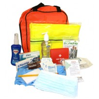 Pandemic Survival Kit | Rescue & Survival Equipment