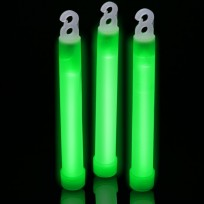 12 Hour Glow Stick. Green | Rescue & Survival Equipment
