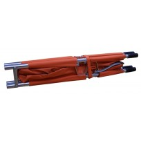 Double Folding Stretcher | Rescue & Survival Equipment