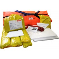 80L Oil Spill Kit | Spill Kits