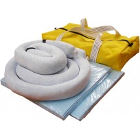 30L Chemical Spill Kit | Spill Kits