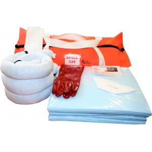 50L Chemical Spill Kit   Spill Kits