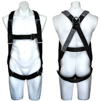 Safety Harness - 1100 Hotworks | Spanset Safety Harness
