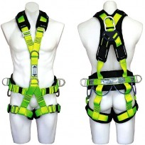 Safety Harness - 1800 Water Worker | Spanset Safety Harness