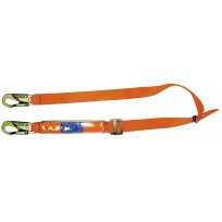 Spanset 1.8m Adjustable Web Lanyard | Spanset Attachments
