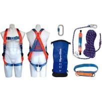 Roofer Kit - Basic Spectre | Spanset Safety Harness | Spectre Roofers Kits