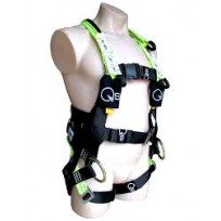 Safety Harness - QSI Tower SBETH | QSI Height Safety NZ