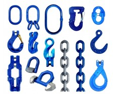 G100 - Lifting Chain & Fitting