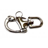 Swivel Snap Shackle SS316 | Hooks, Links & Plates