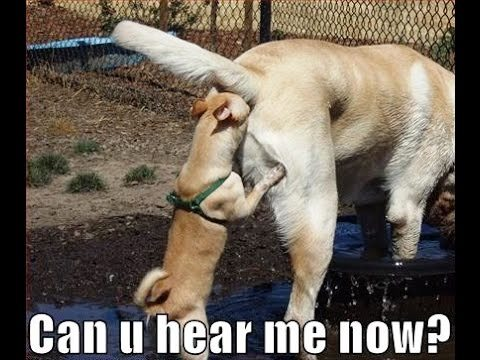 Hear Me KNow