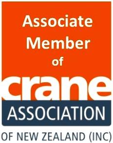 NZ Crane Logo