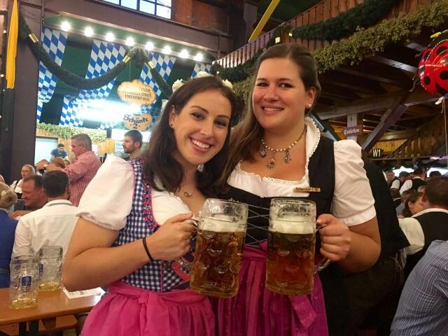 Julia Munich Beer