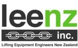 LEENZ Logo New